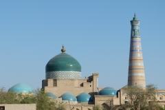 chiva-uzbekistan-4712937_1280